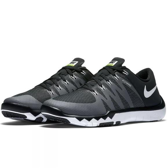 info for ef2fe e27c6 NWOB Men's 11 NIKE Free Trainer 5.0 V6 TR Shoes Boutique